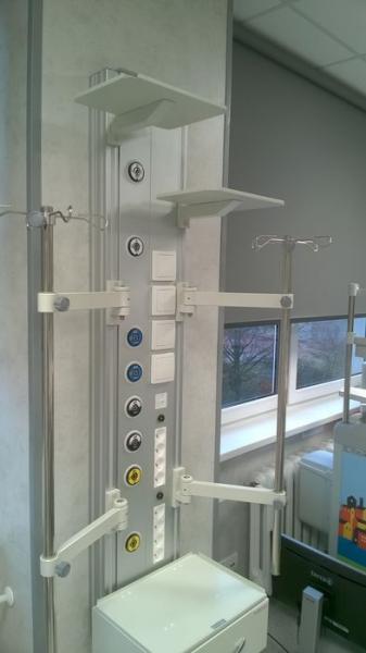 technika szpitalna 21